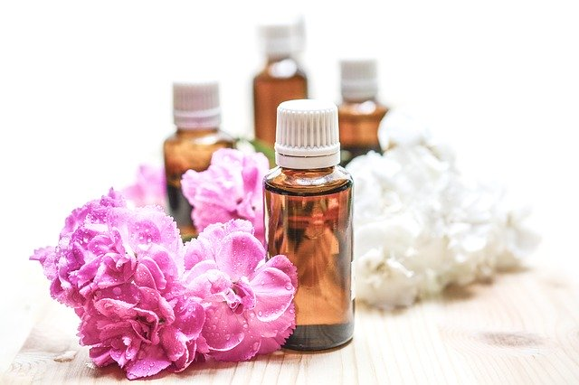 are essential oils safe for dogs to smell
